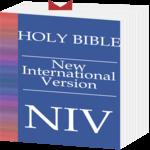 NIV Bible: Offline Free icon