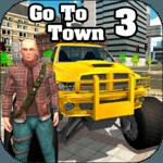 Go To Town 3 icon