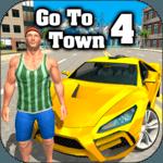 Go To Town 4 icon