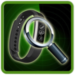Find My Fitbit - Finder App For Your Lost Fitbit icon