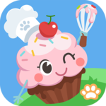 Happy Bakery  Funny Kids Game FOR PC