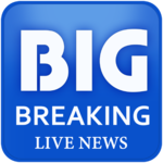 Big Breaking Live News icon