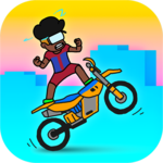 Summer Wheelie icon