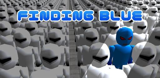 Finding Blue Free (KOR) pc screenshot