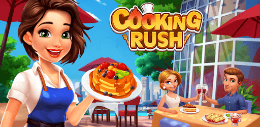 Cooking Rush - Chef's Fever Games pc screenshot