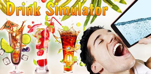 Drink Simulator pc screenshot