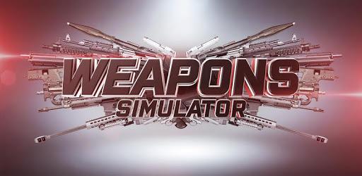 Weapons Simulator pc screenshot