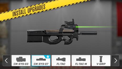 Weapons Simulator APK screenshot 1
