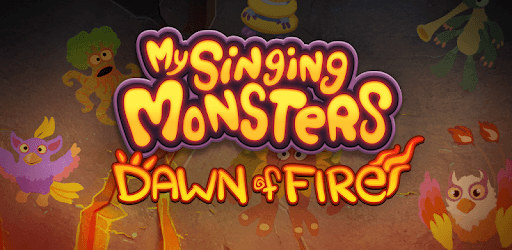 My Singing Monsters: Dawn of Fire pc screenshot