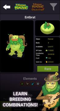 My Singing Monsters: Official Guide APK screenshot 1
