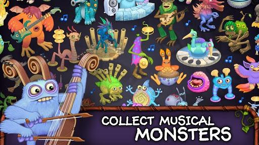 My Singing Monsters APK screenshot 1