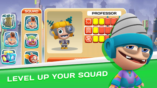 Wrecking Squad APK screenshot 1