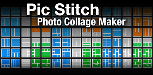 Pic Stitch - #1 Collage Maker pc screenshot