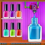 Nail Art Fashion Salon Factory for pc icon