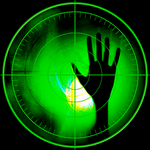 Ghostcom Radar Spirit Detector icon
