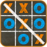 Tic Tac Toe for pc icon