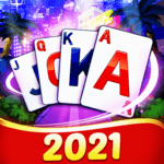 Solitaire Tripeaks Diary - Solitaire Card Classic icon