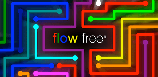 Flow Free pc screenshot