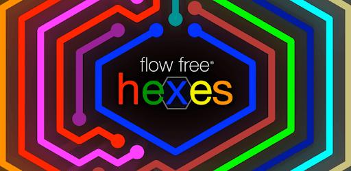 Flow Free: Hexes pc screenshot