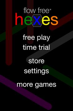 Flow Free: Hexes APK screenshot 1