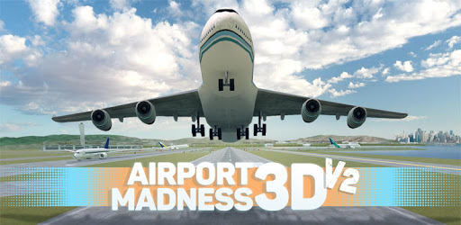 Airport Madness 3D: Volume 2 pc screenshot