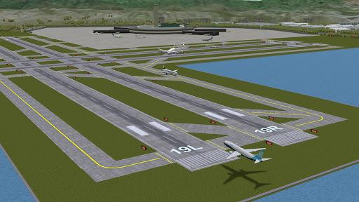 Airport Madness 3D: Volume 2 APK screenshot 1