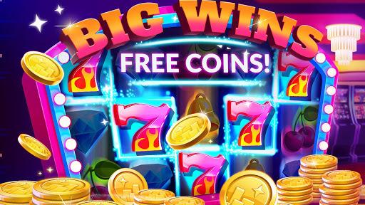 Jackpot Magic Slots™: Vegas Casino & Slot Machines APK screenshot 1