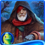 Hidden Objects - League of Light: Edge of Justice icon
