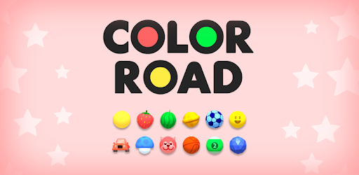 Color Road pc screenshot