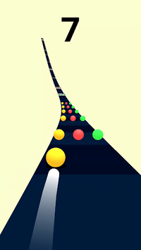 Color Road APK screenshot 1