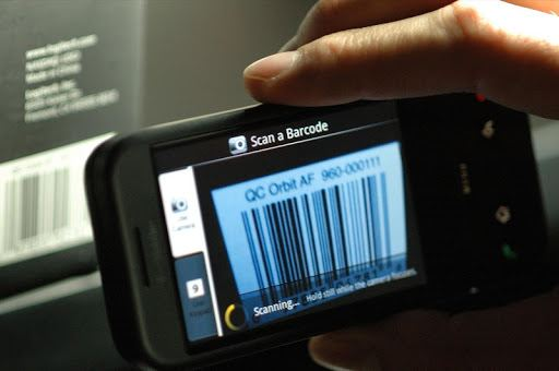 ShopSavvy - Barcode Scanner APK screenshot 1