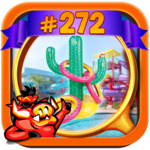 # 272 New Free Hidden Object Games Fun Water Park FOR PC