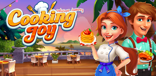Cooking Joy - Super Cooking Games, Best Cook! pc screenshot