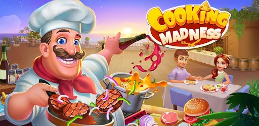 Cooking Madness - A Chef's Restaurant Games pc screenshot