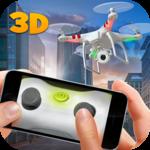 RC Drone Flight Simulator 3D icon