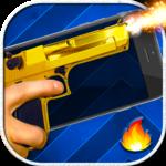 Weapons of War : Gun simulator icon