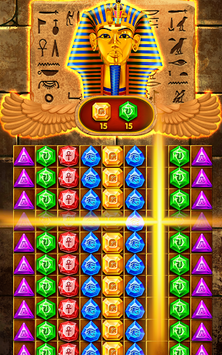 Egypt Mania Mysterious Treasure APK screenshot 1