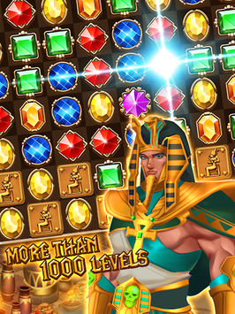 Pharaoh Adventure Quest APK screenshot 1