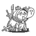 Extreme Job Knight's Assistant! icon