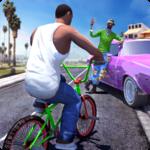Sin City Crime Hero : Crime Simulator - Vegas icon