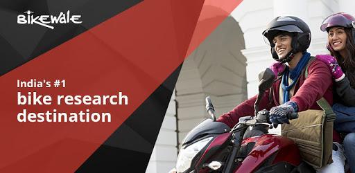 BikeWale -Search bike, scooter pc screenshot