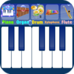 Blue Piano FOR PC