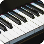 Real Piano for pc icon