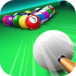 Pool Star icon
