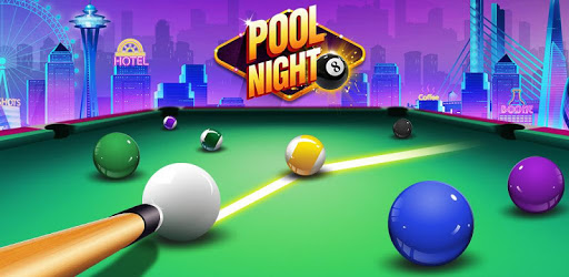 Pool Night pc screenshot