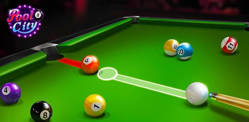 Billiards City pc screenshot