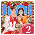 Indian New Couple Honeymoon & Indian wedding part2 icon