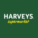 Harveys Supermarkets icon