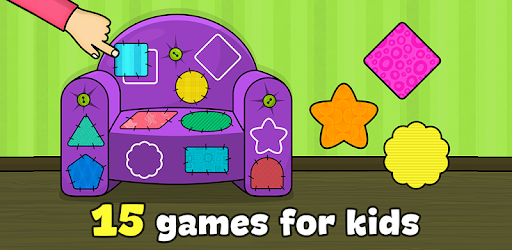 Shapes and Colors – Kids games for toddlers pc screenshot