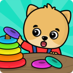 Shapes and Colors – Kids games for toddlers for pc icon